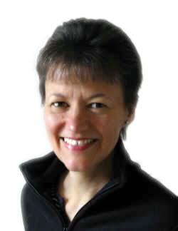 Sue Hannaford